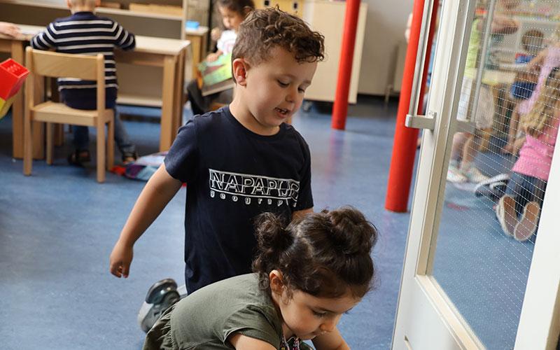 Basisschool Prof. Titus Brandsma | Hoogeveen - Praktische informatie